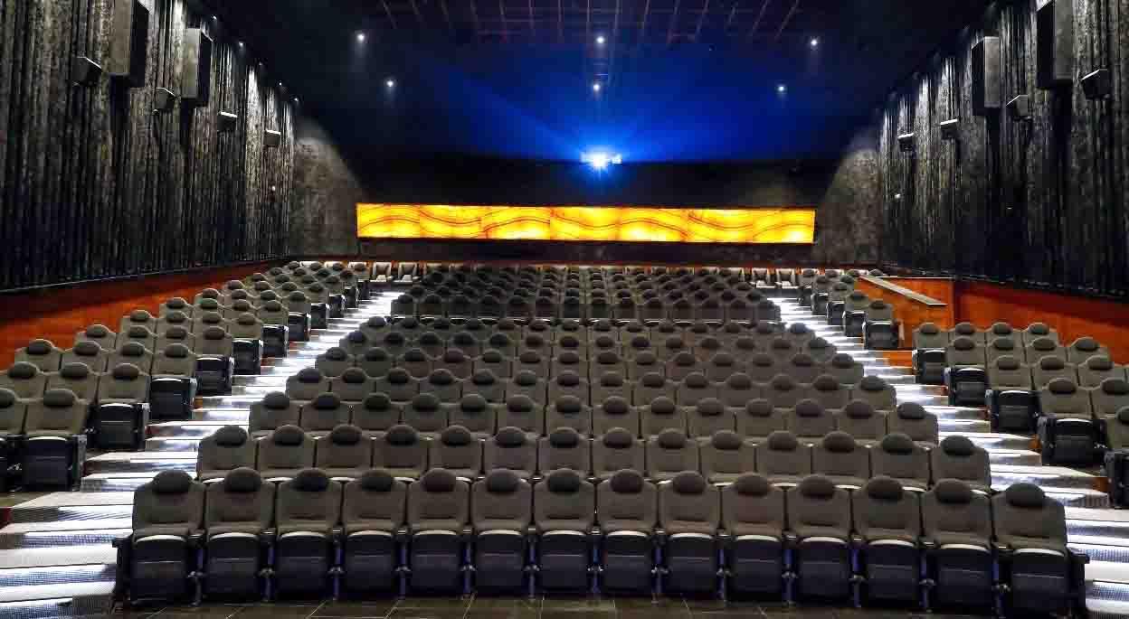 印度JLE影院
