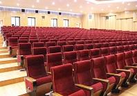 安徽宿州市文化艺术中心