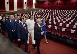 亚美尼亚Hayastan影院