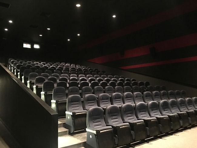 越南某影院