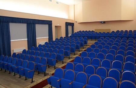 俄罗斯剧院