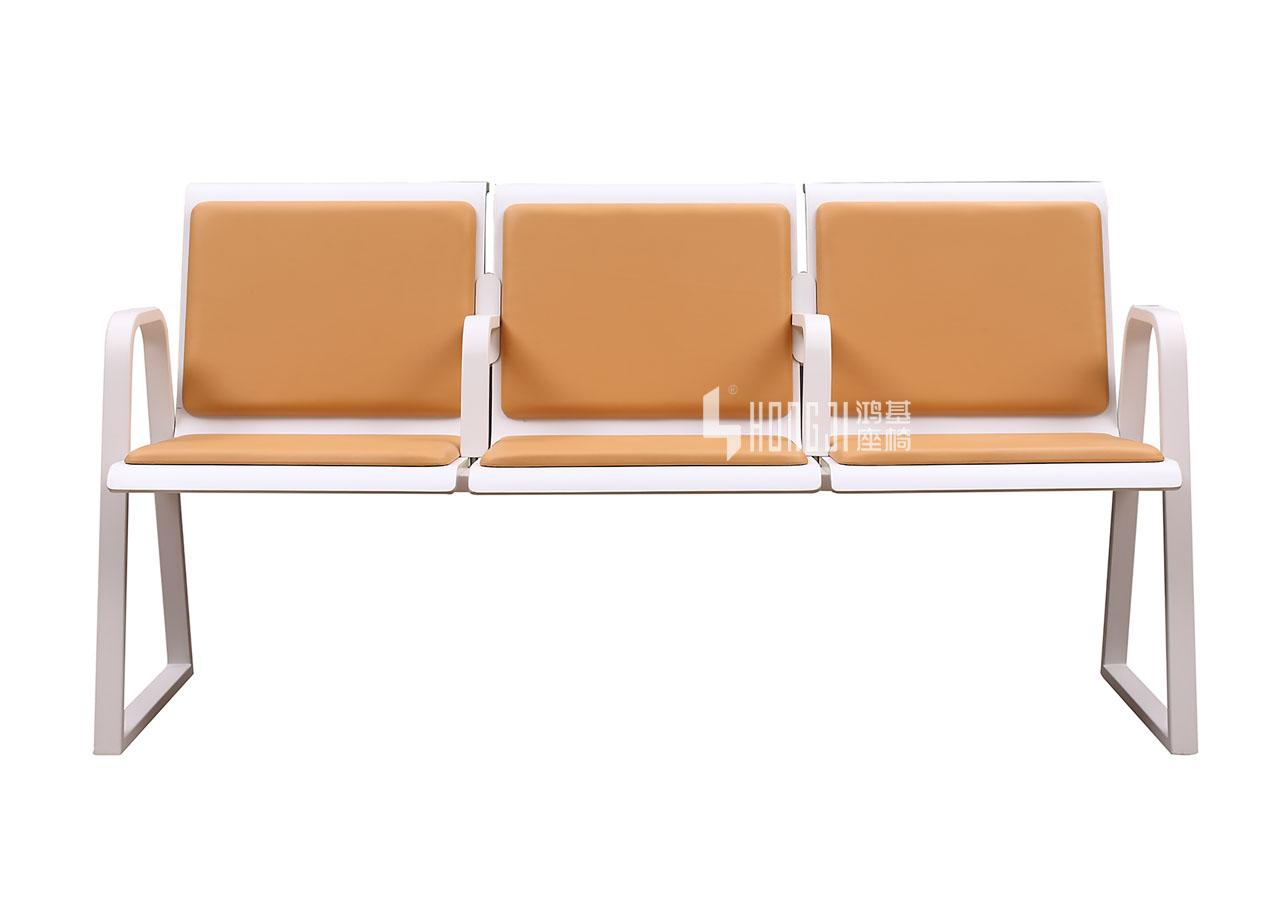 等待椅H72B-3F-S